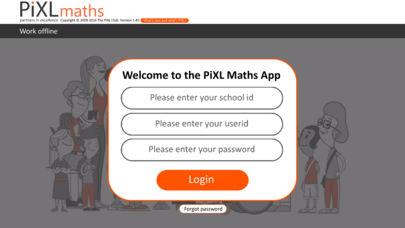 PiXL Maths App App - 1