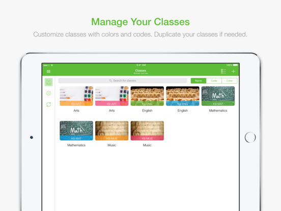 TeacherKit App - 1