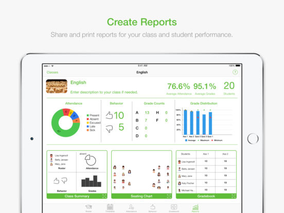 Teacherkit Review Educational App Store