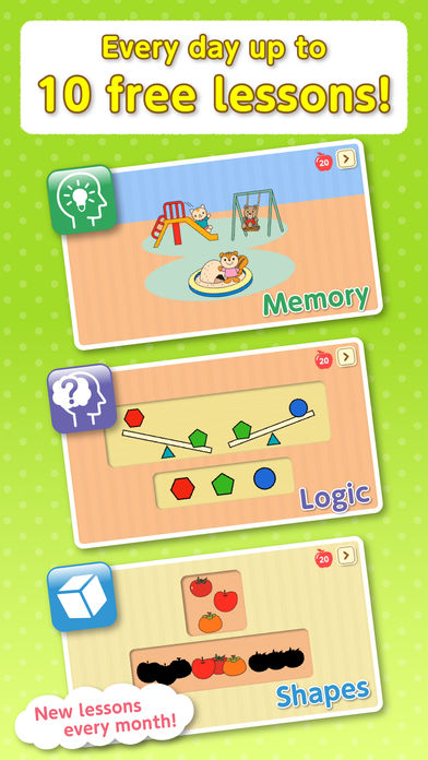 Kids Brain Games Digital Copel-2