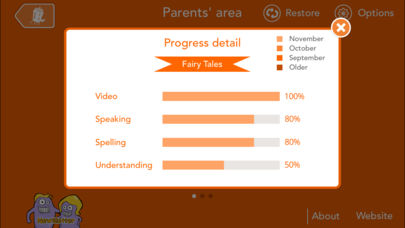LearnEnglish Kids: Playtime App - 5