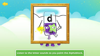 Alphablocks - Letter Fun App - 3