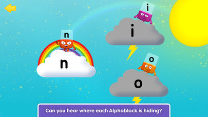 Alphablocks - Letter Fun App - 5