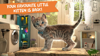 Little Kitten Adventures App - 1