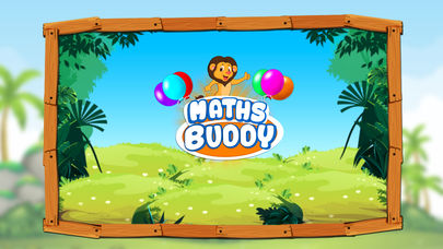 Kids Maths Buddy 123-1