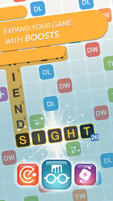 Words With Friends 2-Word Game App - 5