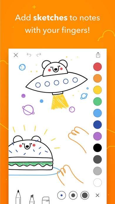 Bear App - 5