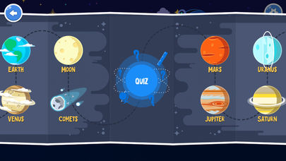 Star Walk Kids: Astronomy Game