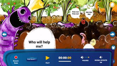 Math Storytime App - 3