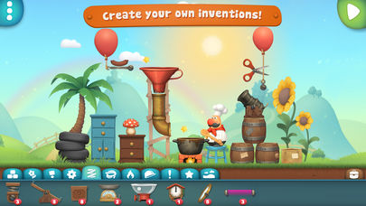 Inventioneers App - 1