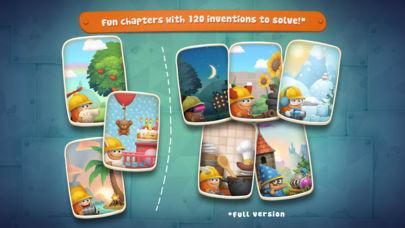 Inventioneers App - 5