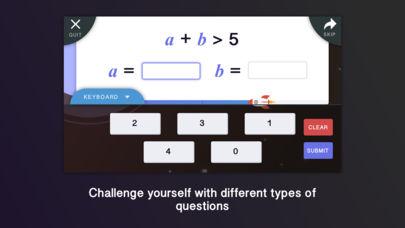 Astro Algebra App - 4