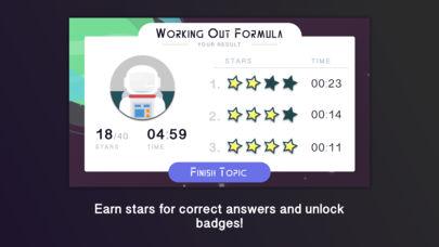 Astro Algebra App - 5
