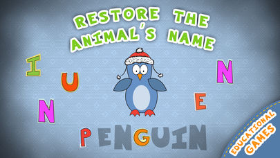 Zoo Alphabet for kids App - 4