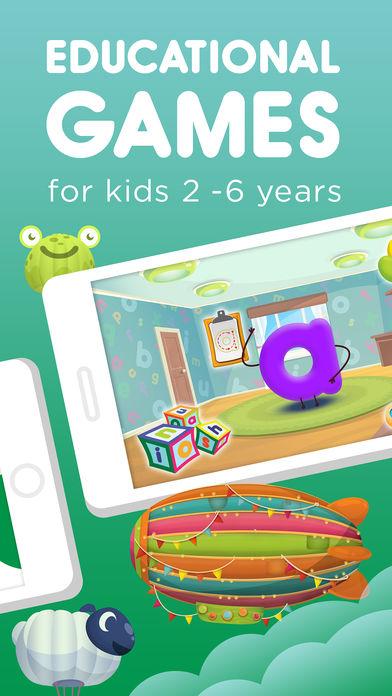 Hopster: Learn & Watch Kids TV App - 2
