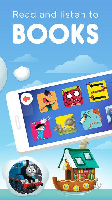 Hopster: Learn & Watch Kids TV App - 4