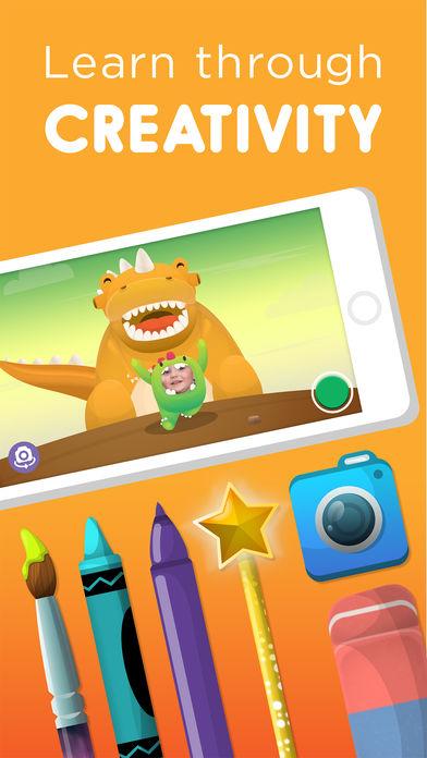 Hopster: Learn & Watch Kids TV App - 5
