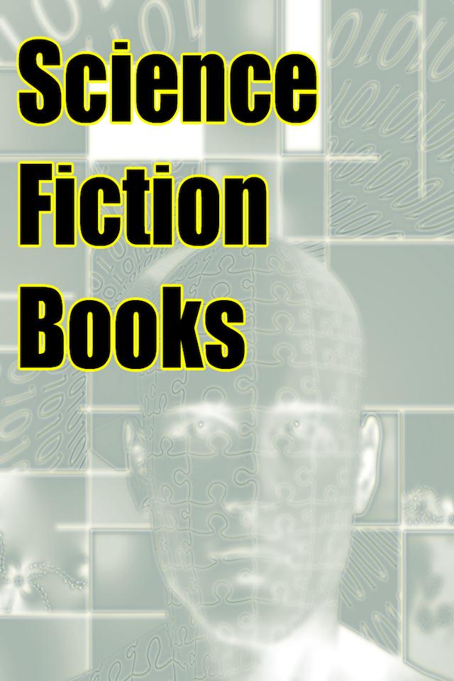 Science Fiction Books-1