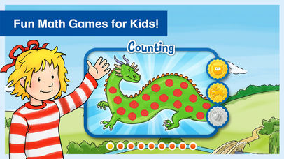 Math Games 1st Grade App - 1