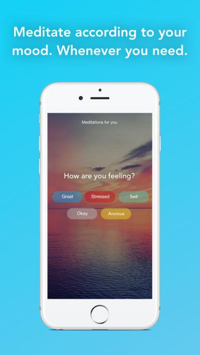 Aura: Meditation & Mindfulness App - 3
