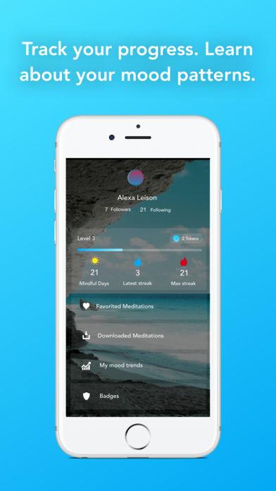 Aura: Meditation & Mindfulness App - 5
