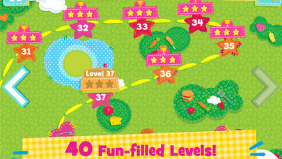Lalaloopsy Diner - Cooking Game App - 2