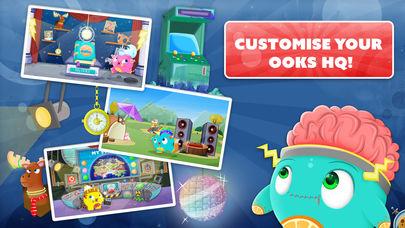 OOKS App - 2