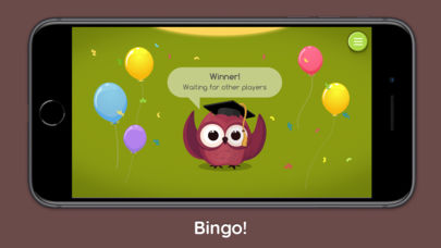 Teleport Learning - Bingo! App - 4