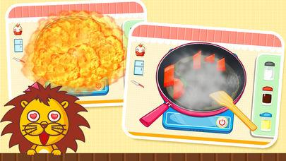 My Panda Chef App - 3
