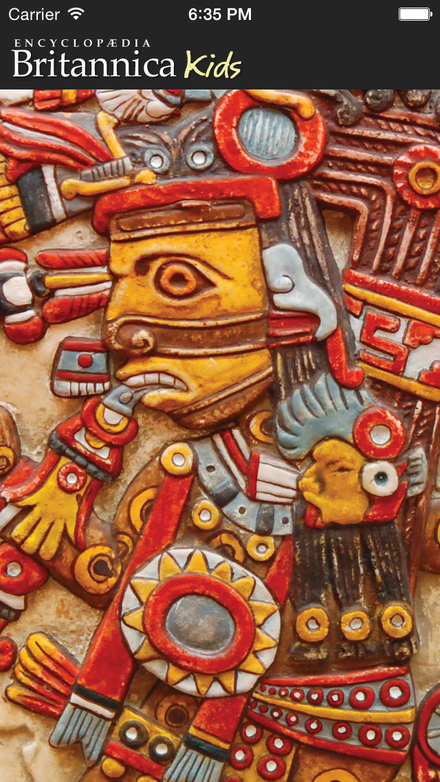Britannica Kids: Aztec Empire