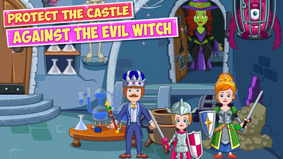 My Little Princess : Castle App - 3
