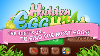 Hidden Egg Hunt App - 1