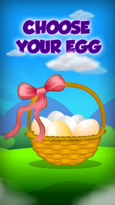 Easter Egg Painting – Bunny Coloring Game for Kids App - 2