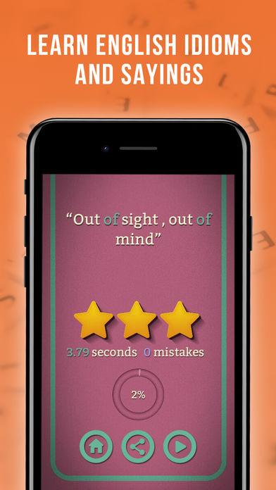 Preposition Master App - 3