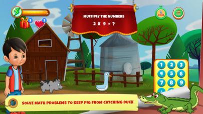 Duck on the Run App - 1