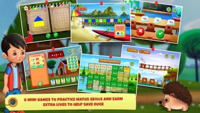 Duck on the Run App - 3