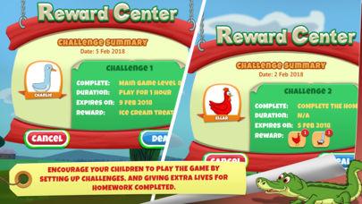 Duck on the Run App - 4