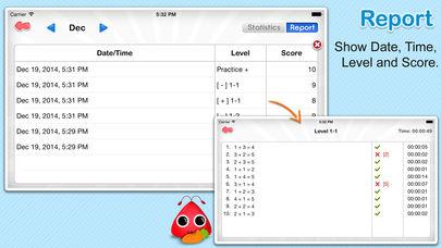 MathUp App - 3