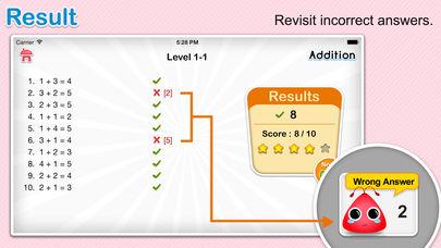 MathUp App - 4
