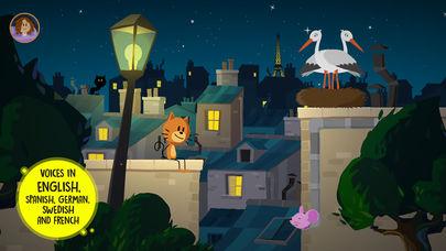 Comomola Fireflies App - 5