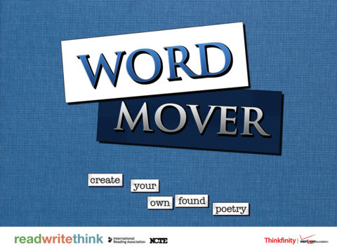Word Mover App - 1