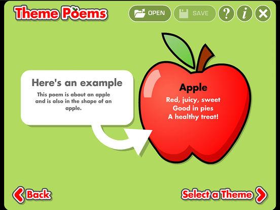 Theme Poem