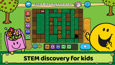 Little Miss Inventor Coding