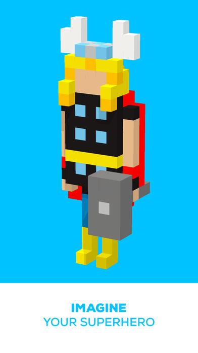 Tayasui Blocks App - 3