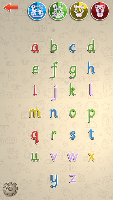 LetraKid PRO - Handwriting ABC App - 4