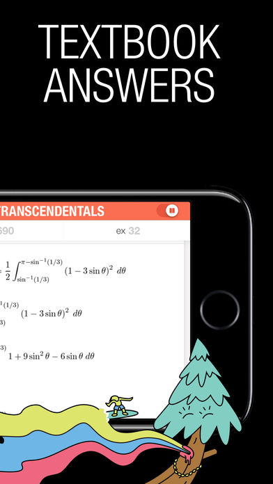 Slader - Homework Answers App - 2