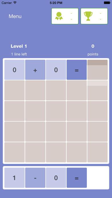 Arithmetis App - 1