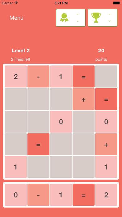 Arithmetis App - 2