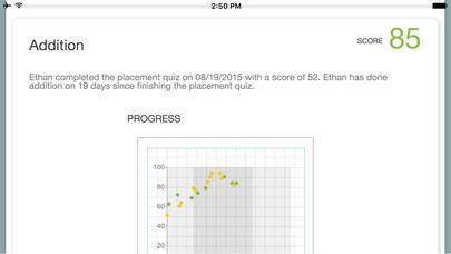XtraMath App - 4