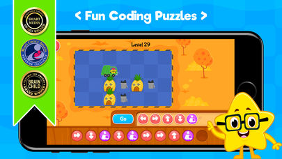 Coding Games For Kids To Play App - 1